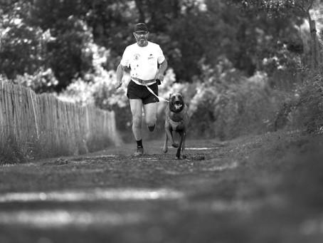 Warre runs for Canisha