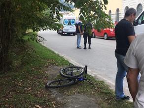 Acipe se surpreende com pedido da OAB de regulamentar estacionamento sobre a ciclofaixa