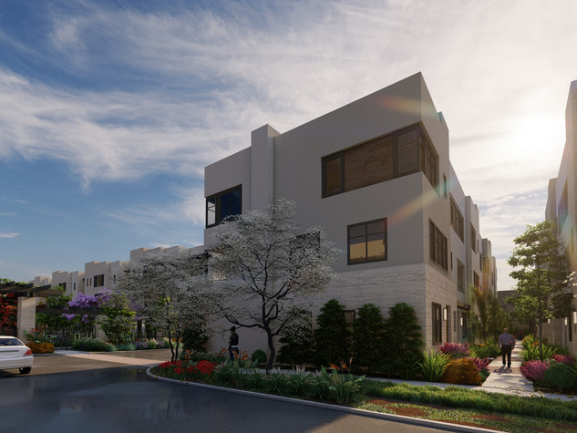 Townhome Paseo