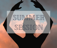 Summer Session Classes: July 6-August 2