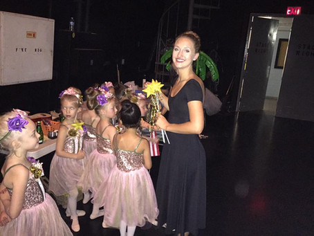 All Things Recital!