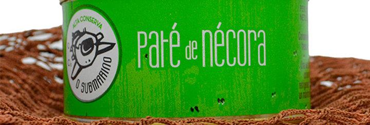 Paté de Nécora