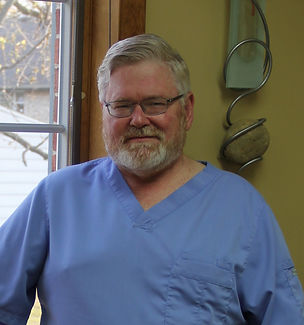 Lima Ohio's best dentist, Gordon Rauch, DDS