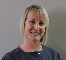 Tracy our hygienist