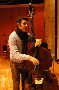 Gezziamoci 2004 Paolo Fresu