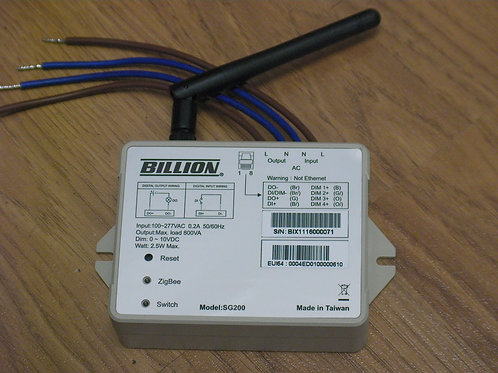 Billion SG200 Smart Lighting Control Box