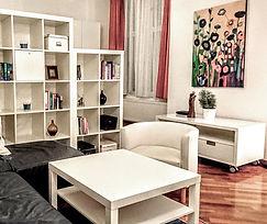 Psychotherapie, 1010, Wien, Karonitsch, Psychotherapeutin, Innenstadt