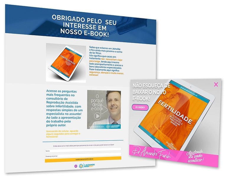 design-site-de-conteudo-médico-Joinville