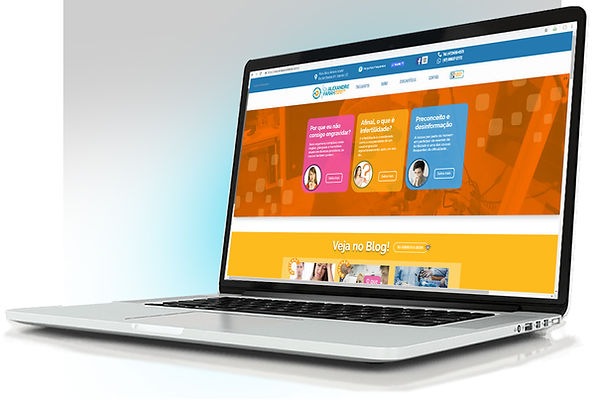 site-médico-induodesign-joinville