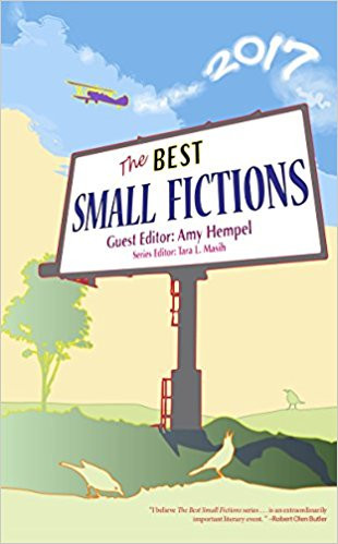 Best Small Fictions