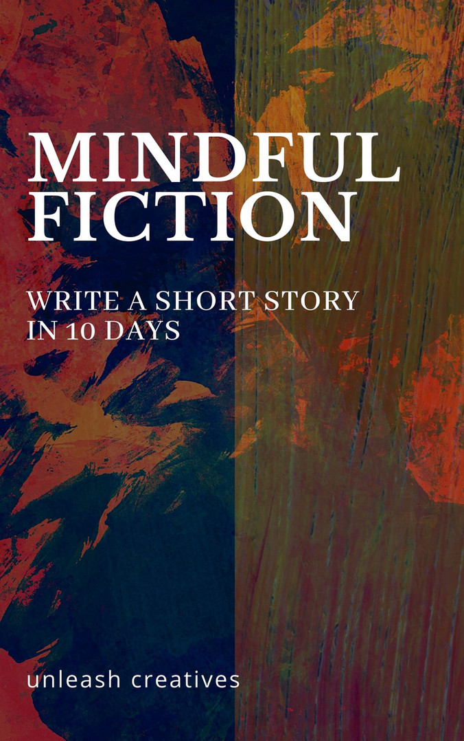 Write a short story in 10 days