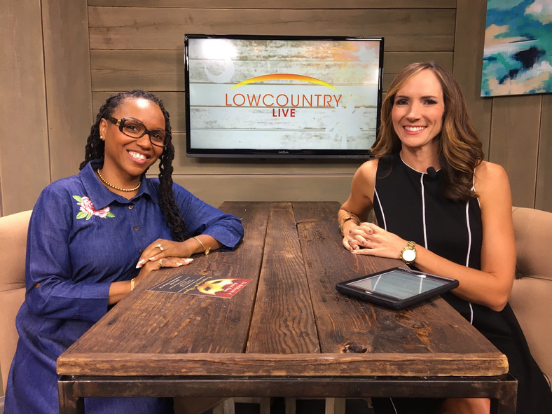 Low Country Live - Mental Health Awareness