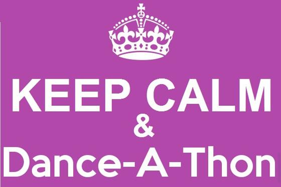 Chorus Dance-A-Thon!