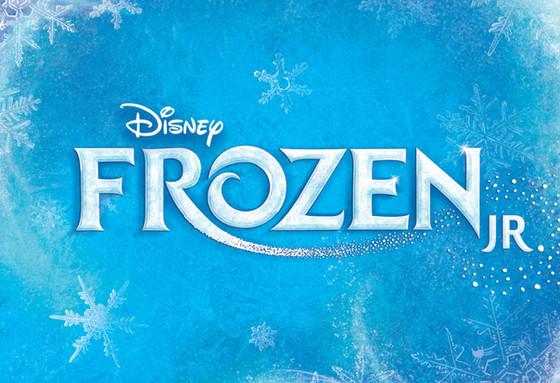Musical Theater: Frozen Jr.