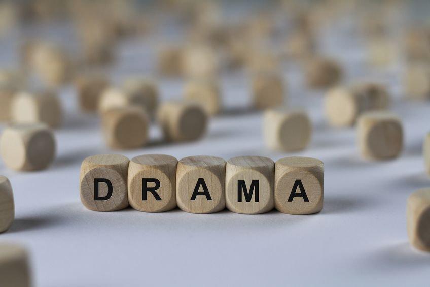 Drama Lessons - 10-12YRS