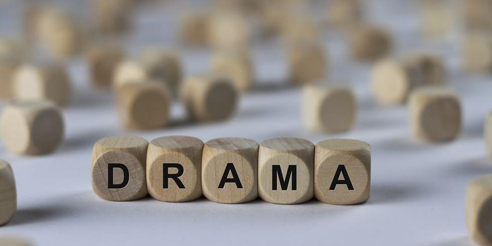 Laver's Academy Drama Classes