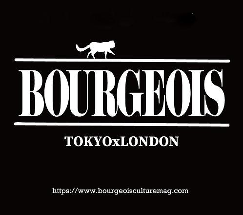 BOURGEOIS TOTE BAG 2020