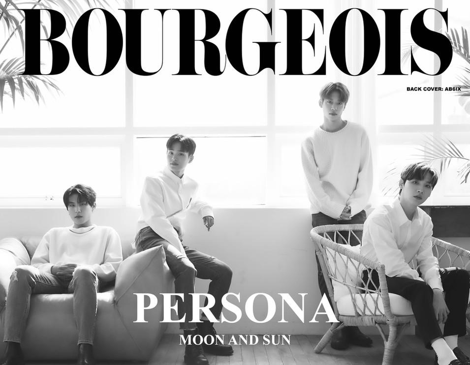BOURGEOIS 7TH SEOUL EDITION