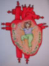 an active heart is a healthy heart