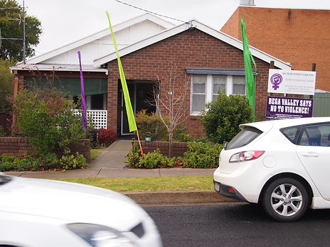 Women's Resource Centre 14 Peden Street Bega