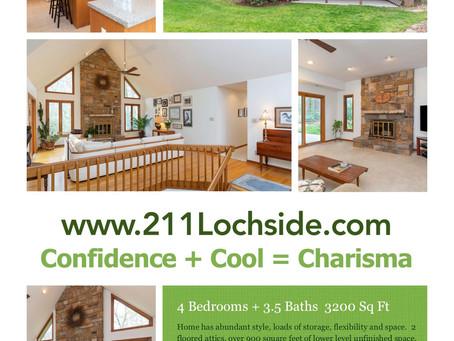 Lochmere Contemporary