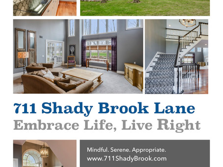 711 Shady Brook