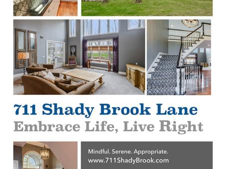 711 Shady Brook