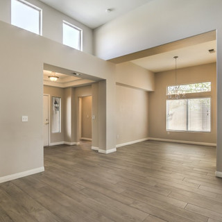Cielings,Skylights, Looking Into Foyer Guest Room 10309 Broom Hill Dr