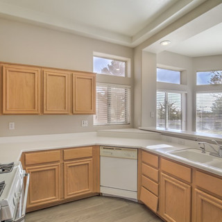 Kitchen 10309 Broom Hill Dr