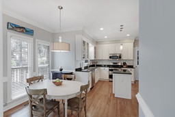 West Park Cary Home For Sale