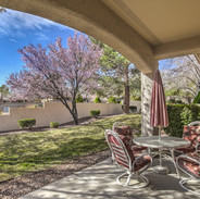 10309 Broom Hill Dr- Covered Patio