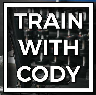 Train with Cody June 2021