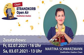 Martina Schwarzmann_Zusatzshows_Facebook
