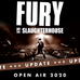 Verlegung Fury in the Slaughterhouse