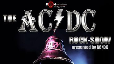 Homepage The AC DC Show_(c) Josef Edvard
