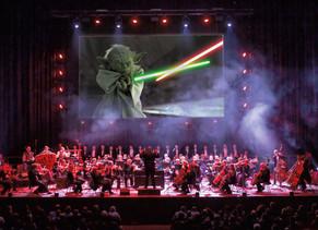 ABSAGE Star Wars 19.03.