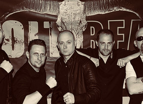 Neu im VVK: Voltbeat - A Tribute To Rock'n'Roll