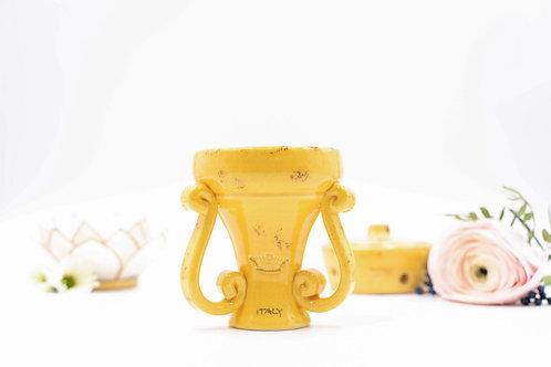OLLA Bowl - Anfora Gialla