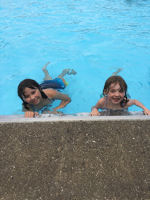 Splash!-Full Day Camp: CH SOLD OUT! Must have completed kindergarten to register