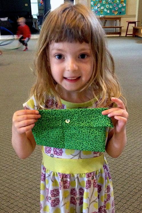 It's Sew Easy!: Grades 4-8