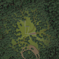 Sam Houston National Forest Recreational Hub