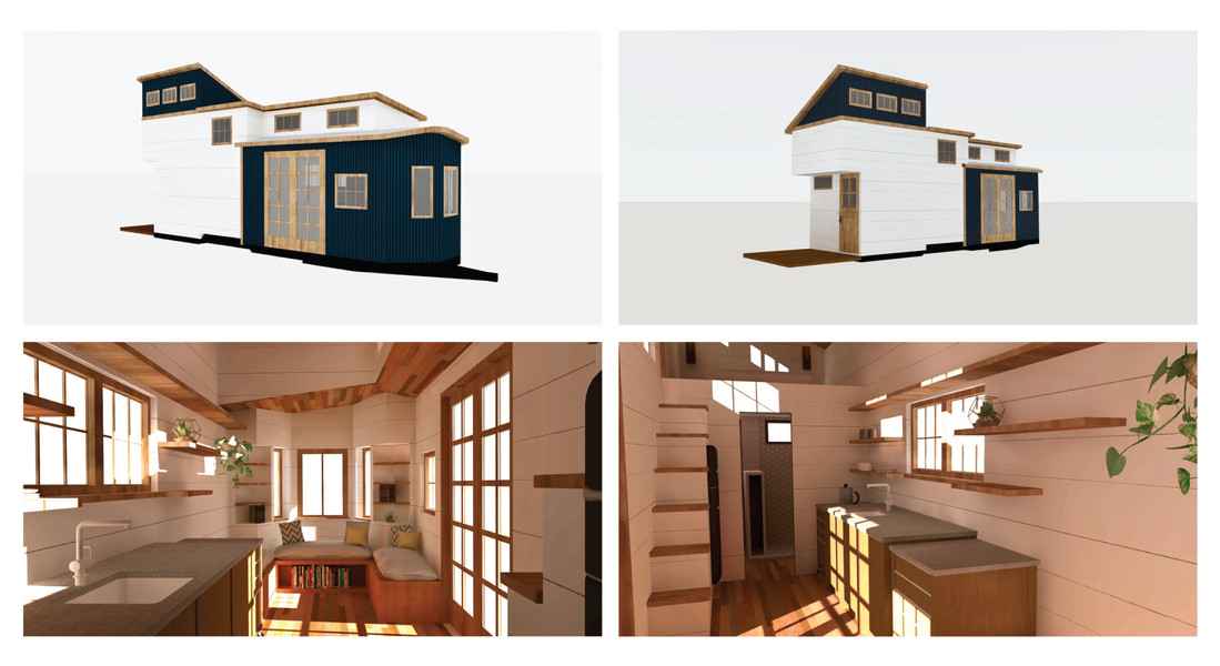 Tiny House Residence
