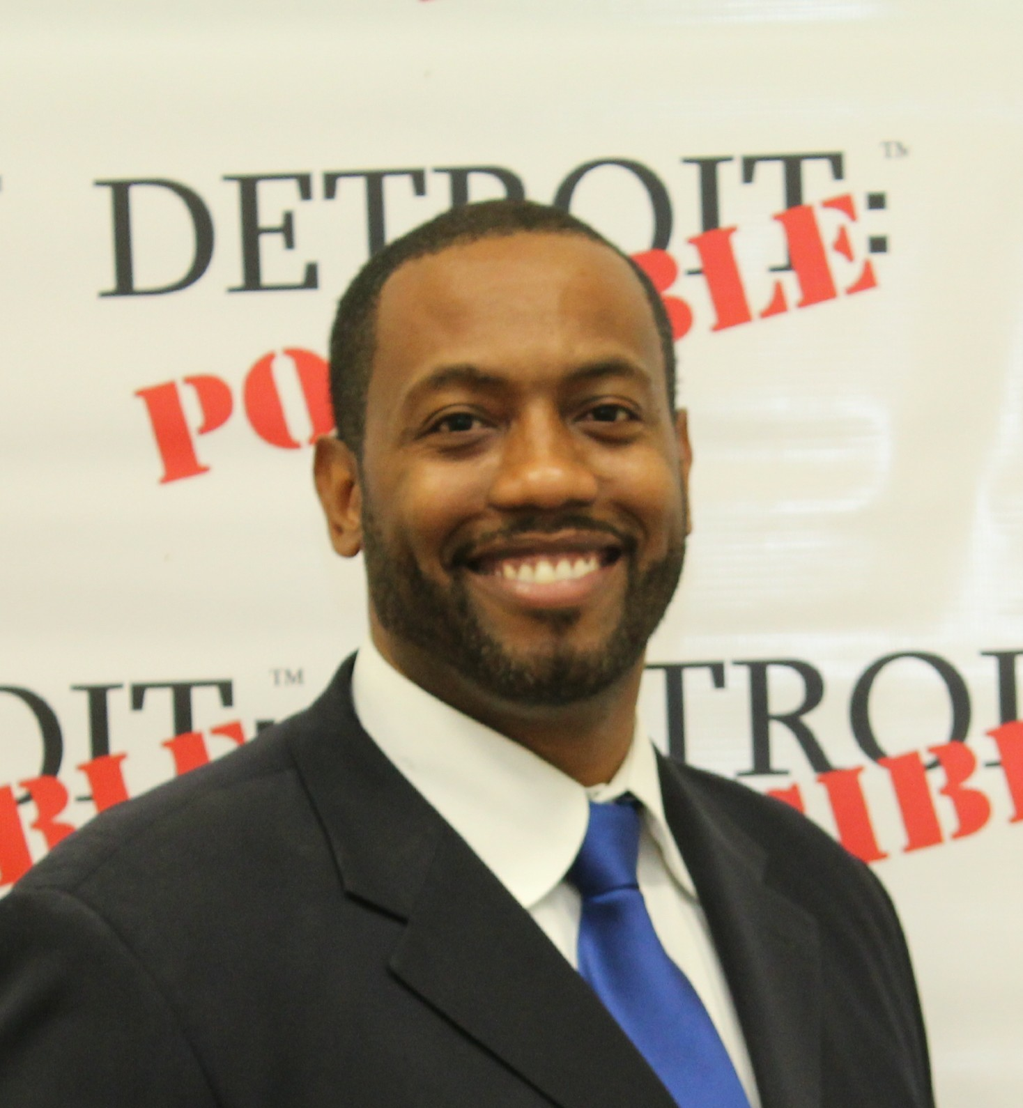 Mike Dorsey is Detroit Possible
