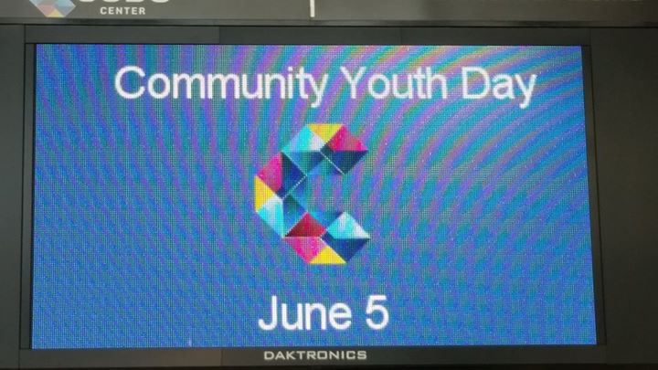 Community Youth Day 2015