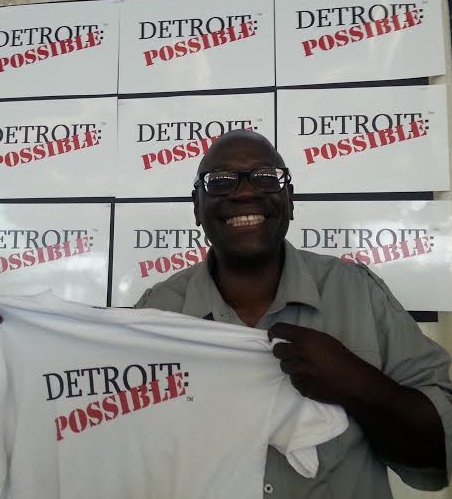 Mason is #DetroitPossible