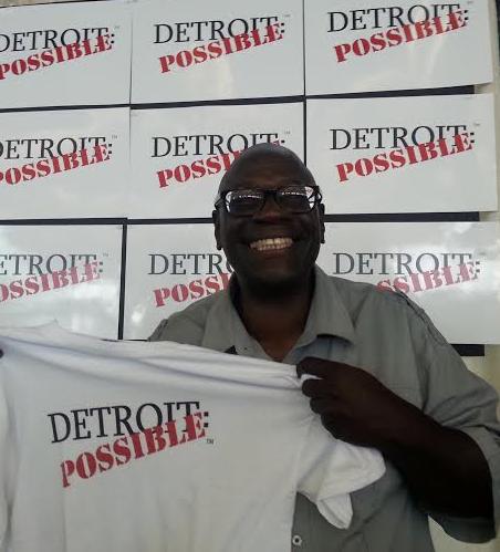 Mason is #DetroitPossible