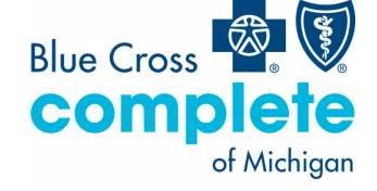 Blue CorssBlue Shield Complete Logo