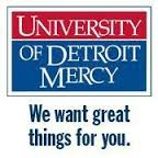 U of D Mercy Dental