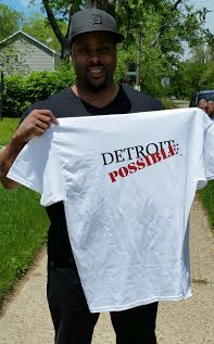 Mike Sears is #DetroitPossible