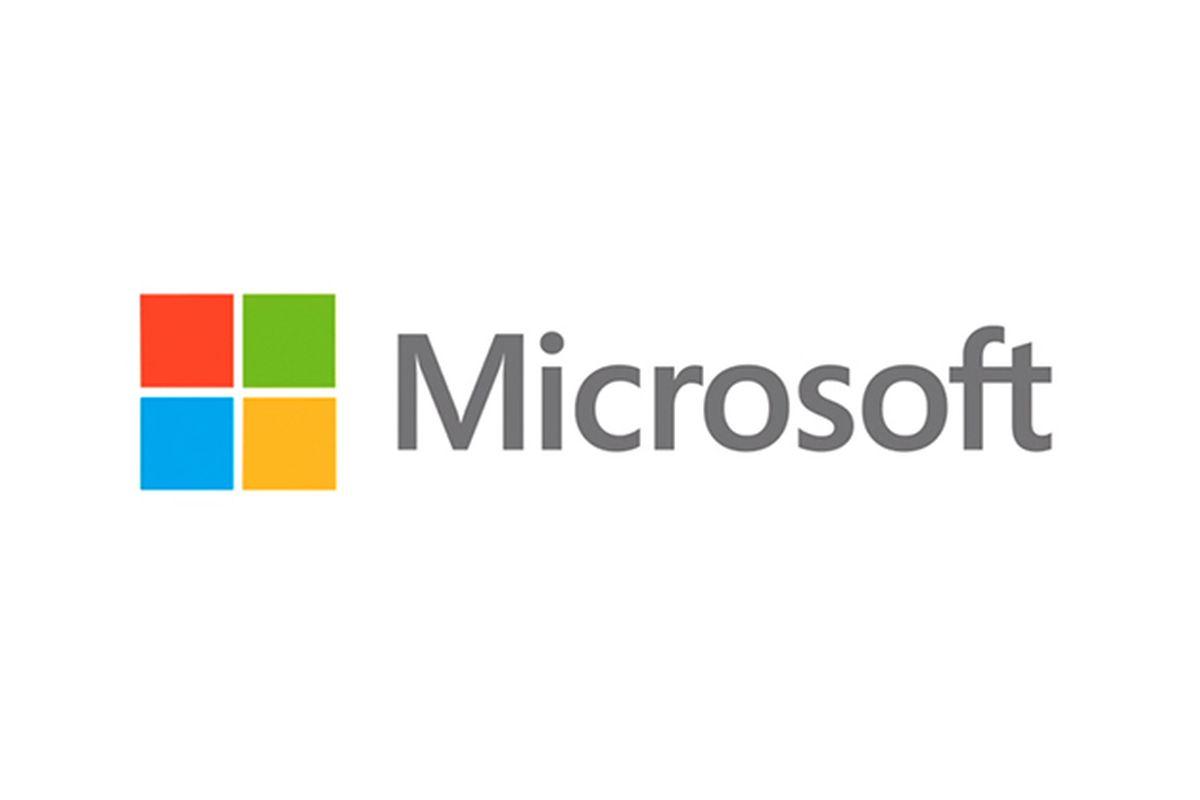 Alexa Hinds Microsoft Logo